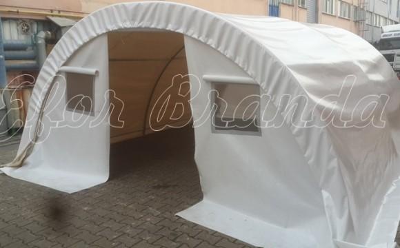 Mülteci Barınma Çadırı