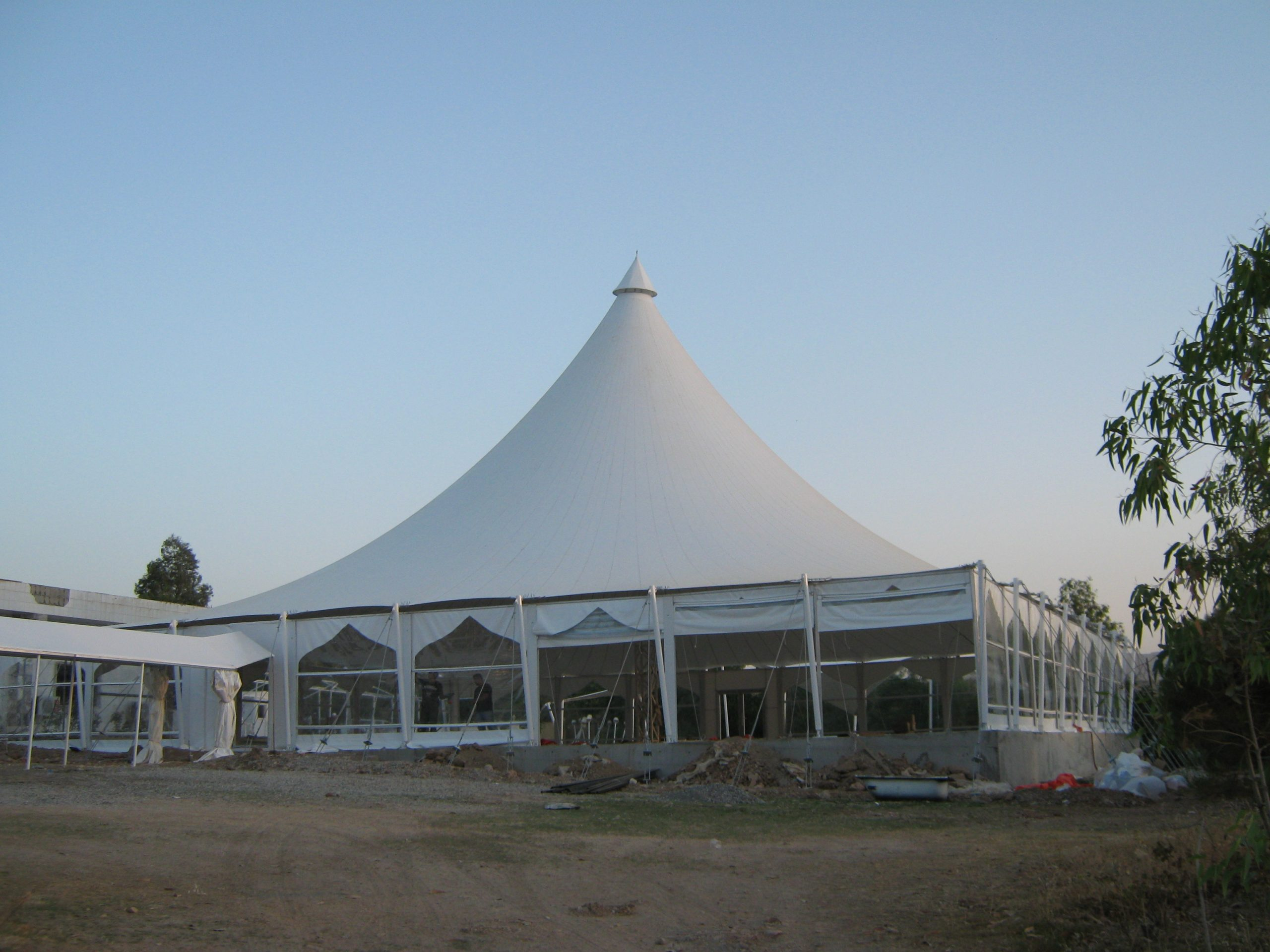 Restaurant Çadırı