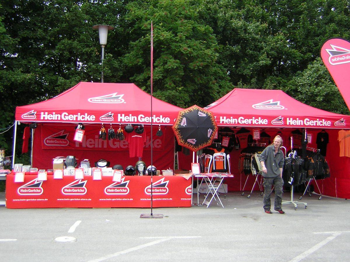Festival Çadırı