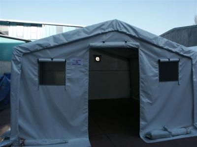 Ucuz Deprem Çadırı