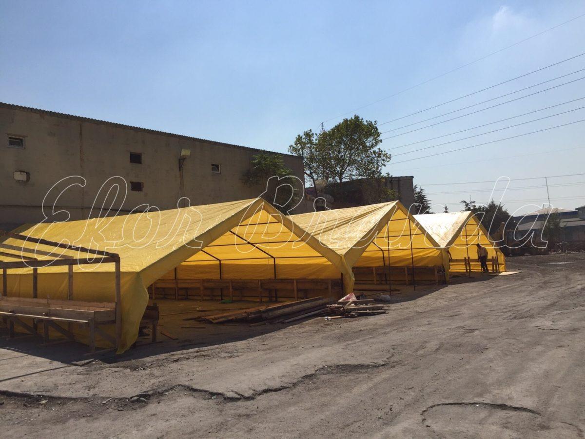 Kurban Çadırı